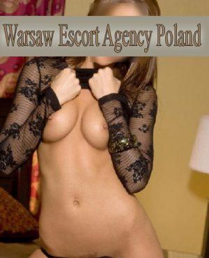 Milena Warsaw Escort Agency Poland