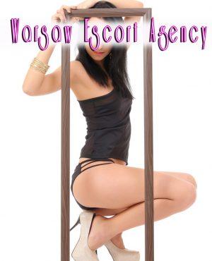 Tiffany Warsaw Escort Agency
